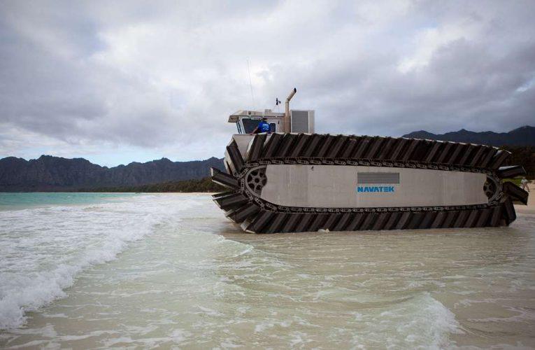 Amfibi Araç Pazar Büyüklüğü 2027'ye Kadar 4,98 Milyar ABD Dolarına Ulaşacak;Fortune Business Insights, Pazar Kapsamını Artırmak için Savaş AraçlarındaKi İzinsiz İyileştirmeleri belirtiyor™