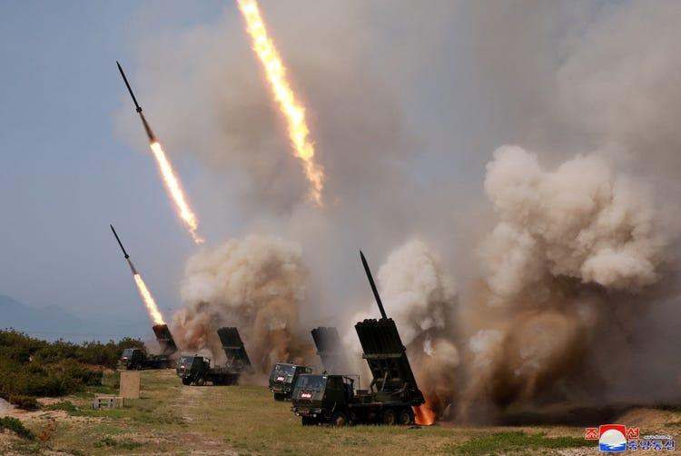 Rocket & Missiles Market