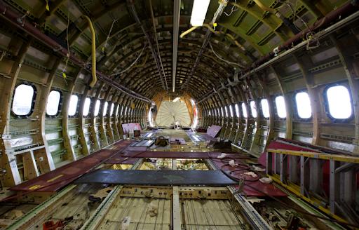 Aerospace Floor Panels Market