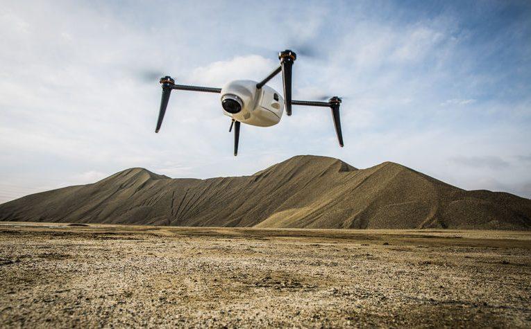 Drone Hizmetleri Pazar Büyüklüğü 2026'ya Kadar Çarpıcı% 41.34 CAGR Sergilenecek;Fortune Business Insights, Endüstri Gelirini Hızlandırmak için İhA'ların Askeri Operasyonlarda Yüksek Konuşlandırılmasını belirtiyor™