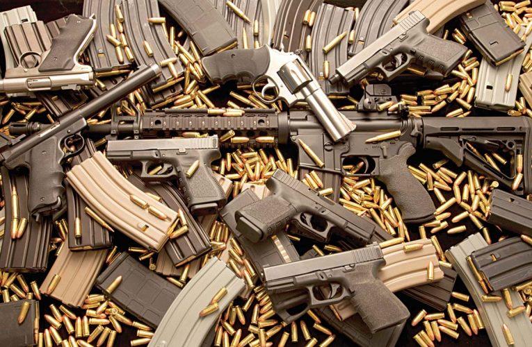 Hafif Silah Pazarı 2027'ye Kadar 17,33 Milyar ABD Dolarına Ulaşacak;Pazar Kapsamını Geliştirmek için Sınır Çatışmalarını Artırmak, Fortune Business Insights'ı belirtiyor™