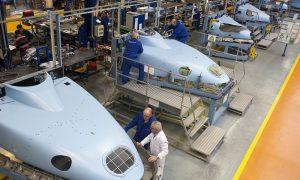 Havacılık Piyasası 2027'ye Kadar 74,54 Milyar ABD Dolarına Ulaşmış Olacak;Stoke Demand'e 3D Baskı Gibi Gelişmiş Teknolojilerin Benimsenmesinin Artırılması Fortune Business Insights'ı rapor ediyor™