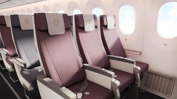 Uçak Oturma Pazarı 2027'ye Kadar %7,39 CAGR'de Yükselecek;Artan Ürün Yeniliklerinin Pazar Büyümesine Büyük Etkisi Olacak